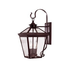 Save up to 30% on outdoor lights through February 28