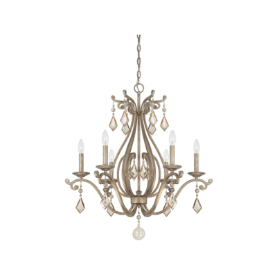 Save up to 25% on chandeliers through December 31