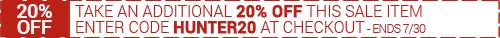 """Hunter Kenbridge 3-Light 52"""" Indoor Ceiling Fan in Fresh White"""
