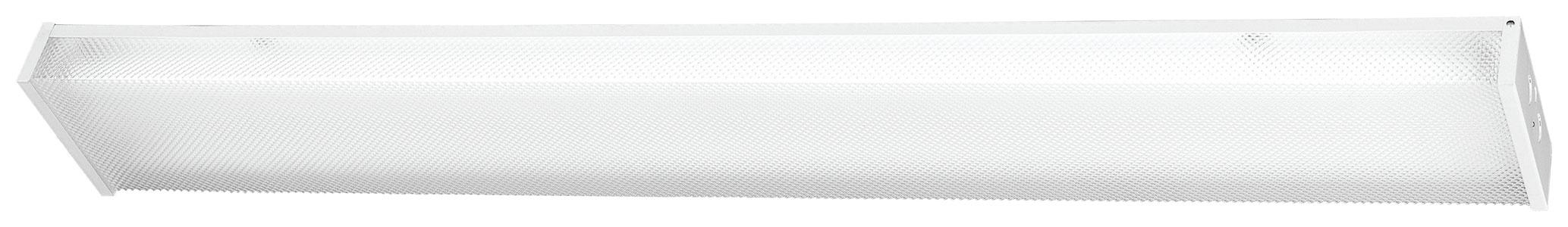 Minka Lavery 1011-44-PL 2-Light Flourescent in White