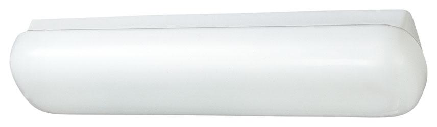 Minka Lavery 1013-44-PL Linear Flourescent Kitchen in White