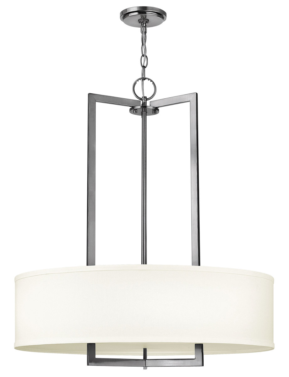 Hinkley Hampton 3Lt Pendant Chandelier