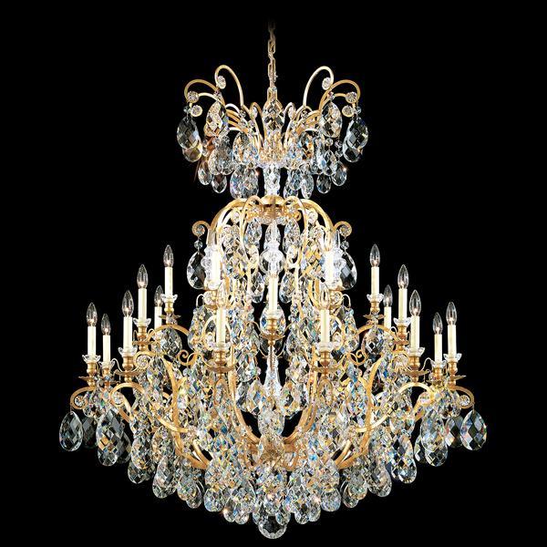 Schonbek Renaissance/Versailles 24+1 Light Chandelier