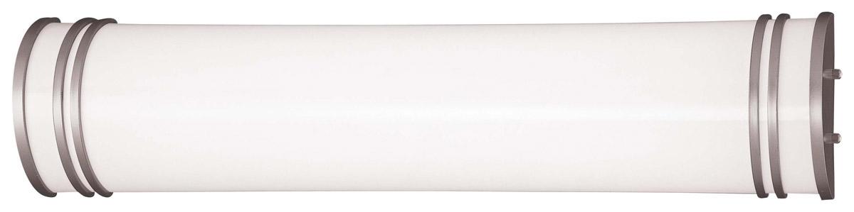 Minka Lavery 2-Light Fluorescent in Silver