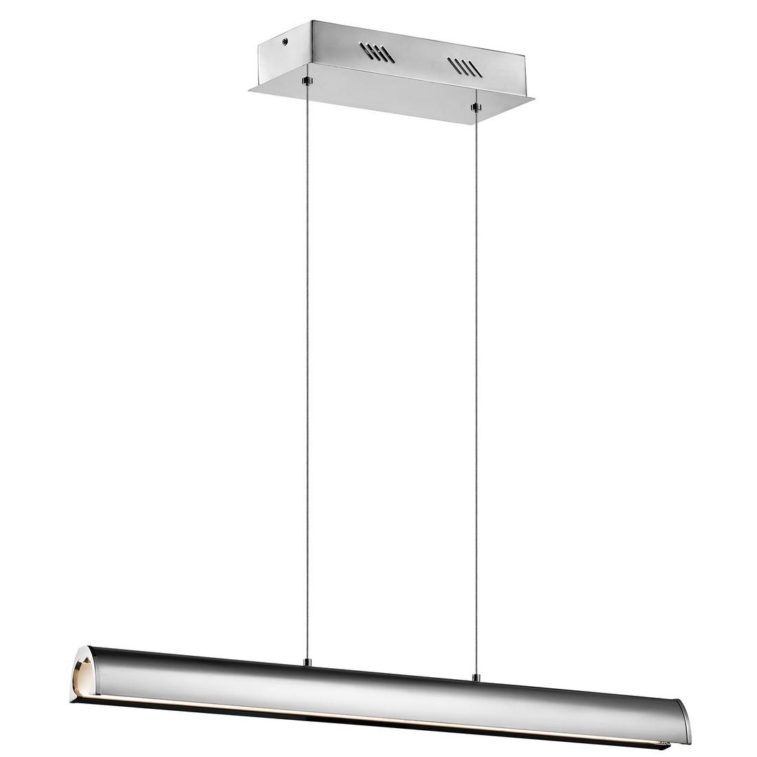 Elan Lirna 36 LED Linear Pendant in Chrome