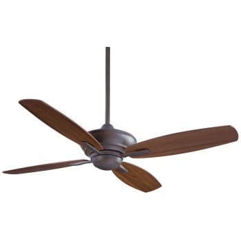Minka-Aire New Era Ceiling Fan in Oil Rubbed Bronze