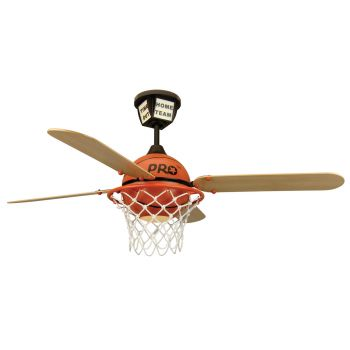 "Craftmade 52"" ProStar Basketball Ceiling Fan"