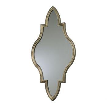 """Cyan Design Vienna 38"""" Mirror in Canyon Bronze"""