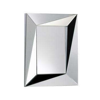 """Cyan Design Edgewater 35.5"""" Mirror in Clear"""