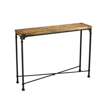 "Cyan Design Cunningham 42.5"" Console Table in Rustic"
