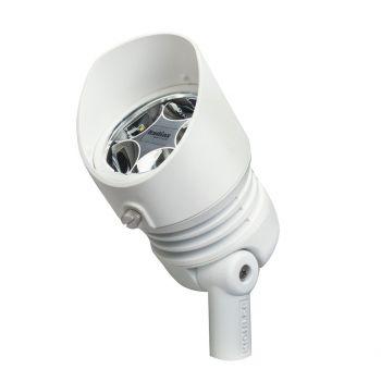 Kichler 5-Light LED 12.5W 10 Deg 4250K Accent in Textured White