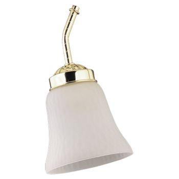 """Sea Gull Ceiling Fan Glass 4.75"""" Fan Light Kit Glass in Satin White"""