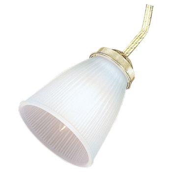 """Sea Gull Ceiling Fan Glass 4.25"""" Fan Light Kit Glass in Satin White"""