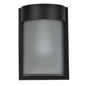 Access Lighting Destination Outdoor Light LED Sconce in Black