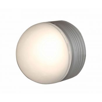 Access Lighting MicroMoon Outdoor Wet Rated Sconce in Satin
