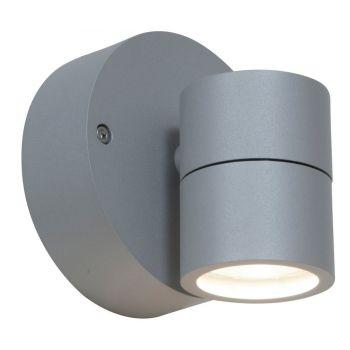 Access Lighting KO Outdoor Clear Spot-Light in Satin