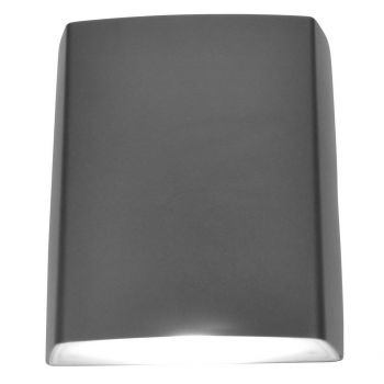 """Access Adapt 7"""" Outdoor Wall Light in Black"""