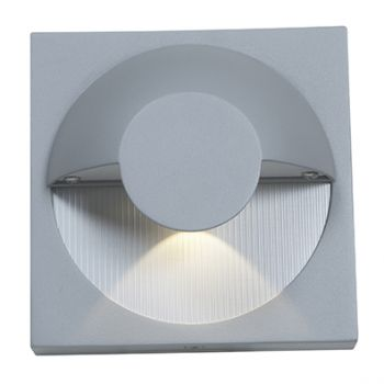Access Lighting ZYZX Outdoor Wet Rated LED Wallwasher in Satin