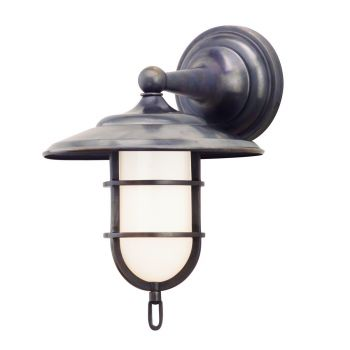 Hudson Valley Rockford Wall Sconce in Bronze