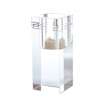 ELK Home Signature Votive in Clear Finish