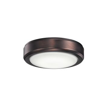 Kichler Arkwright Fan Light-Kit in Oil Brushed Bronze