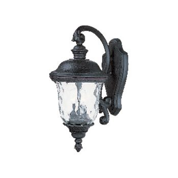 Maxim Lighting Carriage House DC 2-Light Outdoor Wall Lantern