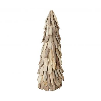 ELK Home Decorative Driftwood Tree in Tan Finish