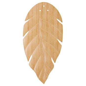 Kichler Fan Accessory Climates Blade Set in Oak