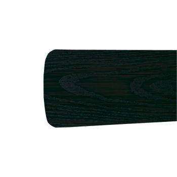 """Quorum Fan Accessories 56"""" Fan Blades in Black (Set of 5)"""