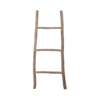 ELK Home Signature Washed Ladder in-Light Wood