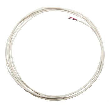 "Kichler 3000"" 18 AWG Low Voltage Wire in White"