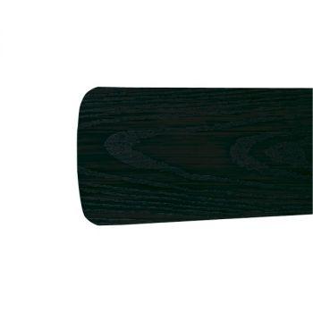 """Quorum Fan Accessories 60"""" Fan Blades in Gloss Black (Set of 5)"""
