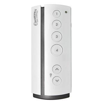 Casablanca Universal Handheld Remote Control and Receiver