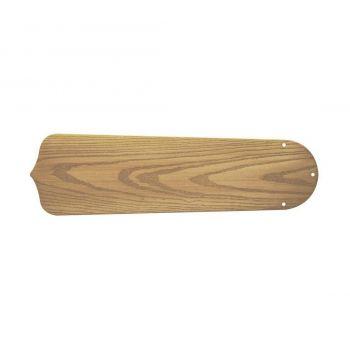 "Craftmade Outdoor Standard 52"" Blades in Pickled Oak"