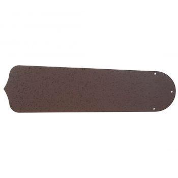 "Craftmade Outdoor Standard 52"" Blades in Rustic Iron"