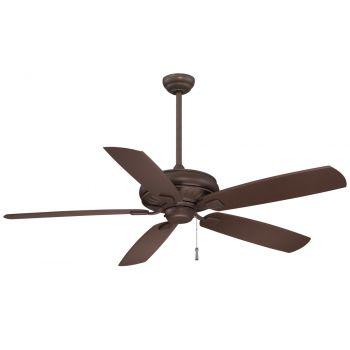 Minka-Aire Sunseeker Ceiling Fan in Oil Rubbed Bronze