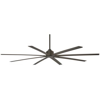 "Minka-Aire Xtreme H2O 84"" Indoor/Outdoor Ceiling Fan in Oil Rubbed Bronze"