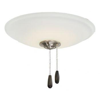 Minka-Aire Universal LED Light Kit in White