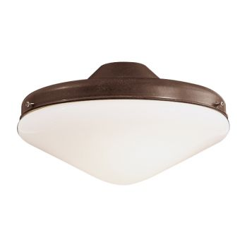 Minka-Aire 2 Bulb Light Kit in Oil Rubbed Bronze