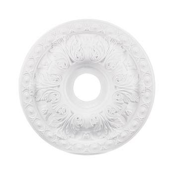 """ELK Pennington 18"""" Ceiling Light Accessory in White"""