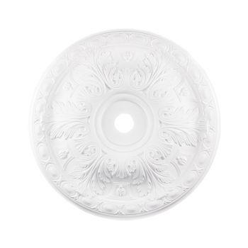 """ELK Pennington 36"""" Ceiling Light Accessory in White"""
