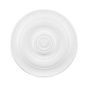 """ELK Ross 22"""" Ceiling Light Accessory in White"""