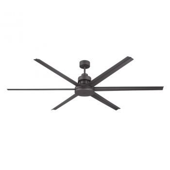 "Craftmade Mondo 72"" Ceiling Fan in Espresso"