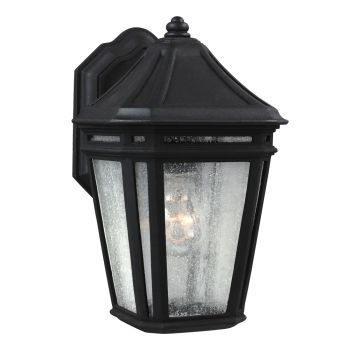 Feiss Londontowne Outdoor Wall Lantern in Black