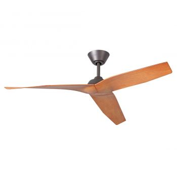 "Craftmade Pireos 48"" Ceiling Fan with Blades in Espresso"