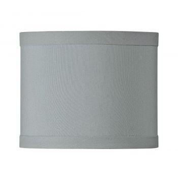 """Craftmade Design & Combine 5.5"""" Mini Drum Shade in Ice Blue"""