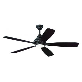 "Craftmade Swyft 52"" Ceiling Fan w/ Blades in Oiled Bronze"