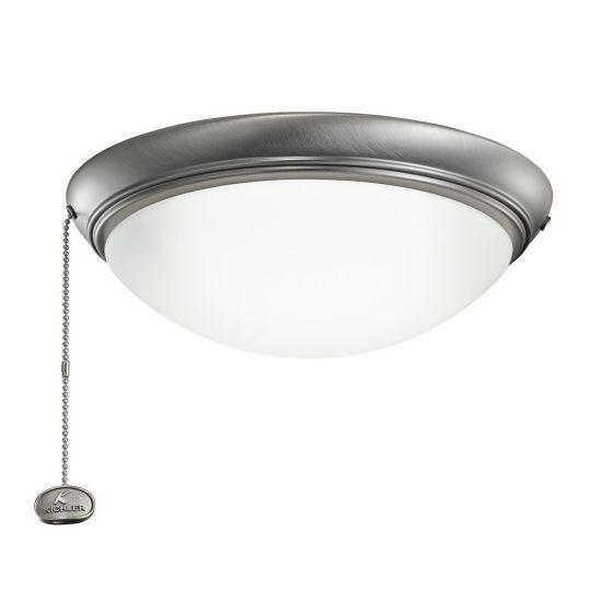 Kichler Accessories Low Profile Led Ceiling Fan Light Kit