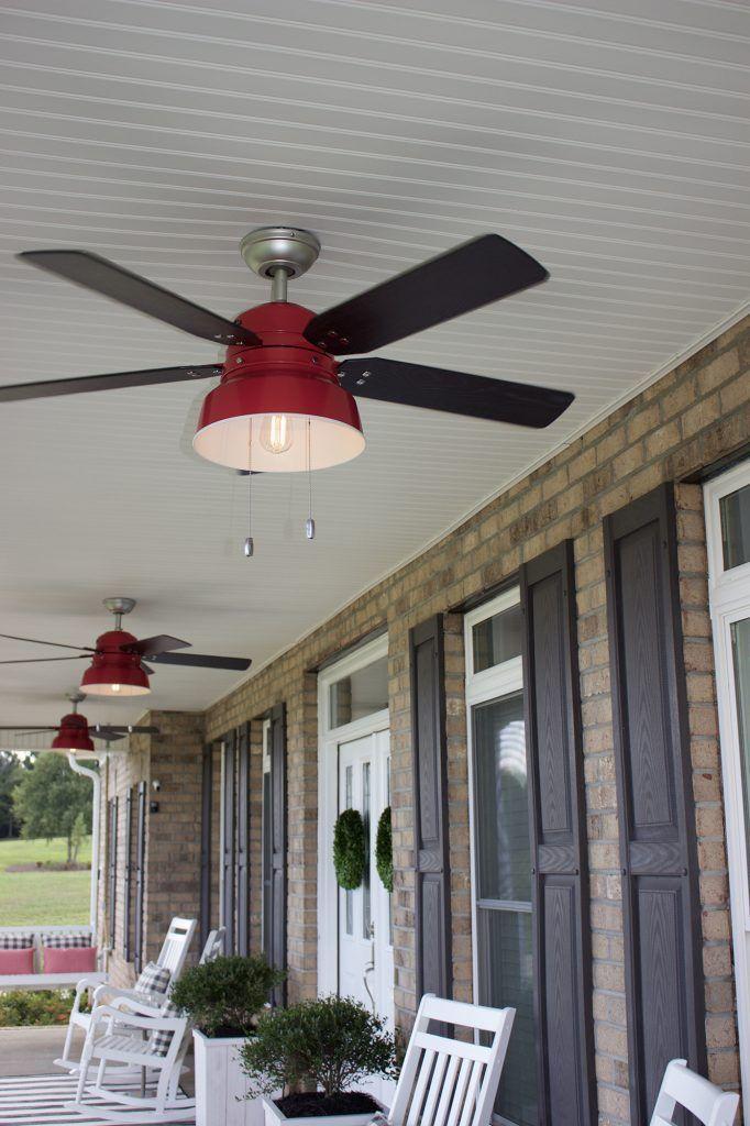 Hunter Mill Valley 52 Quot Indoor Outdoor Ceiling Fan In Barn