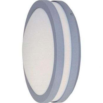 Maxim Lighting Zenith EE 2-Light 2-Light Outdoor Wall Mount in Platinum